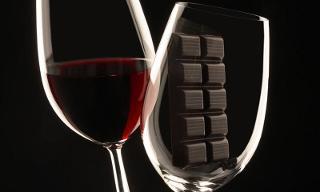 Schokolade & Wein / Urheber: Alde Gott Winzer Schwarzwald eG / Rechteinhaber: © Alde Gott Winzer Schwarzwald eG