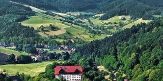 Segwaytour Glottertal / Urheber: Schwarzwaldgaudi / Rechteinhaber: © Schwarzwaldgaudi