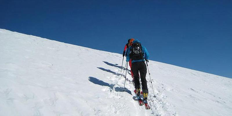 Schnupper-Skitouren im Schwarzwald