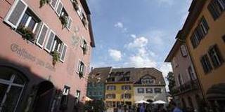 Hotel Fauststube Löwen