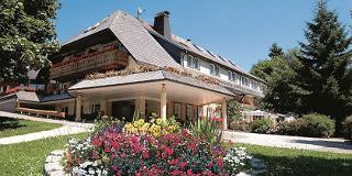 Hotel Schwarzwaldgasthof Rössle
