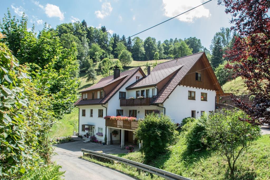 Gästehaus Resi, (Bad Peterstal-Griesbach). Fe Ferienwohnung  Schwarzwald