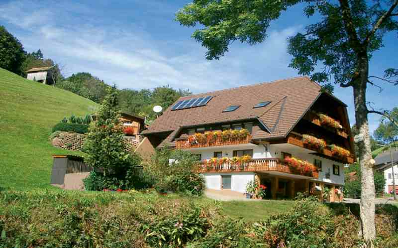 Haus Wilde Rench, (Bad Peterstal-Griesbach). Ferie