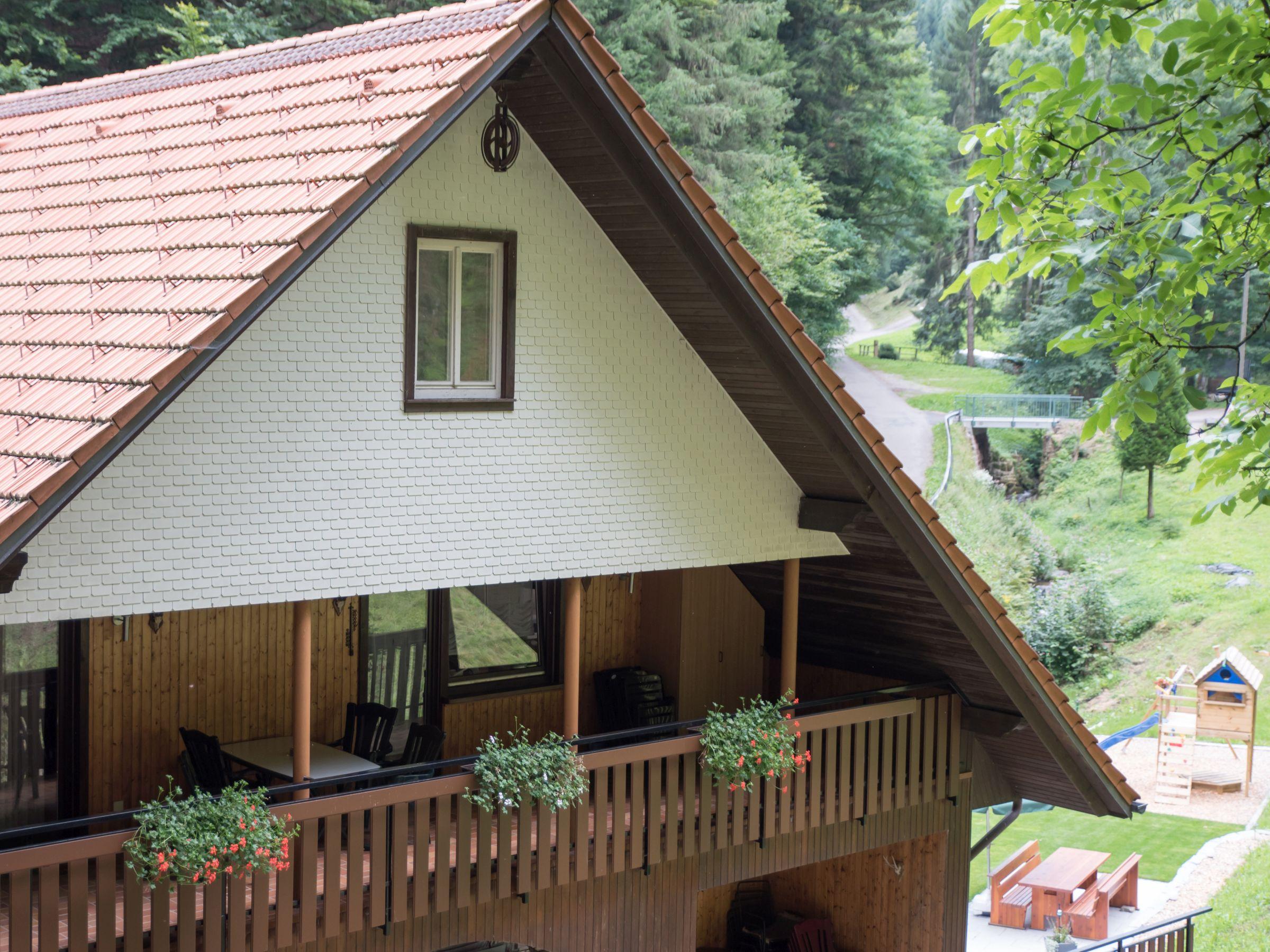 Ferienwohnungen Lioba Huber (Bad Peterstal-Griesba Ferienwohnung