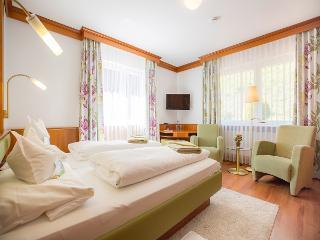 Zimmerbeispiel Doppelzimmer Standard