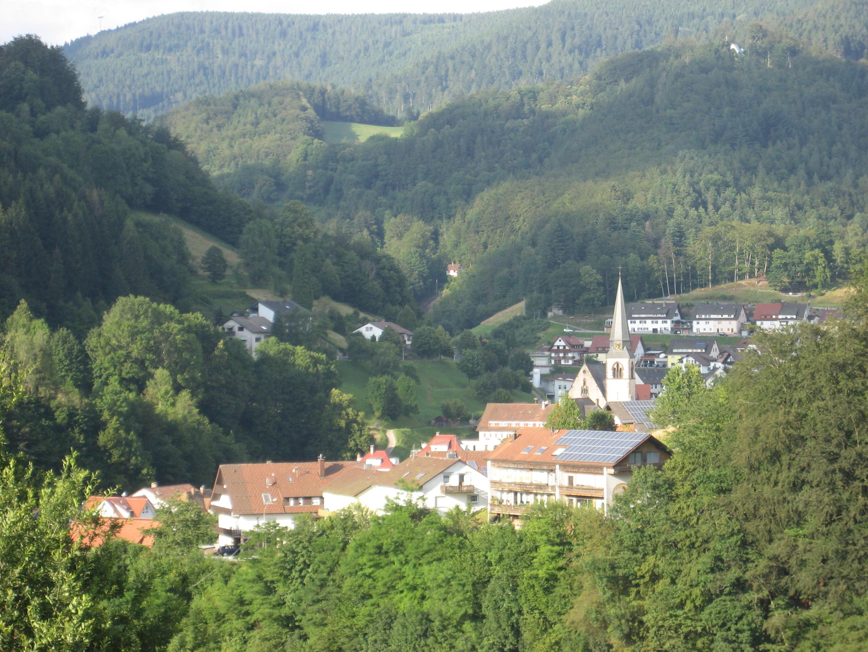 Ferienwohnung Haus Streck (Bad Peterstal-Griesbach). Ferienwohnung, 65qm, Terrasse, 1 Schlafzimmer, max. (2792816), Bad Peterstal-Griesbach, Schwarzwald, Baden-Württemberg, Deutschland, Bild 2