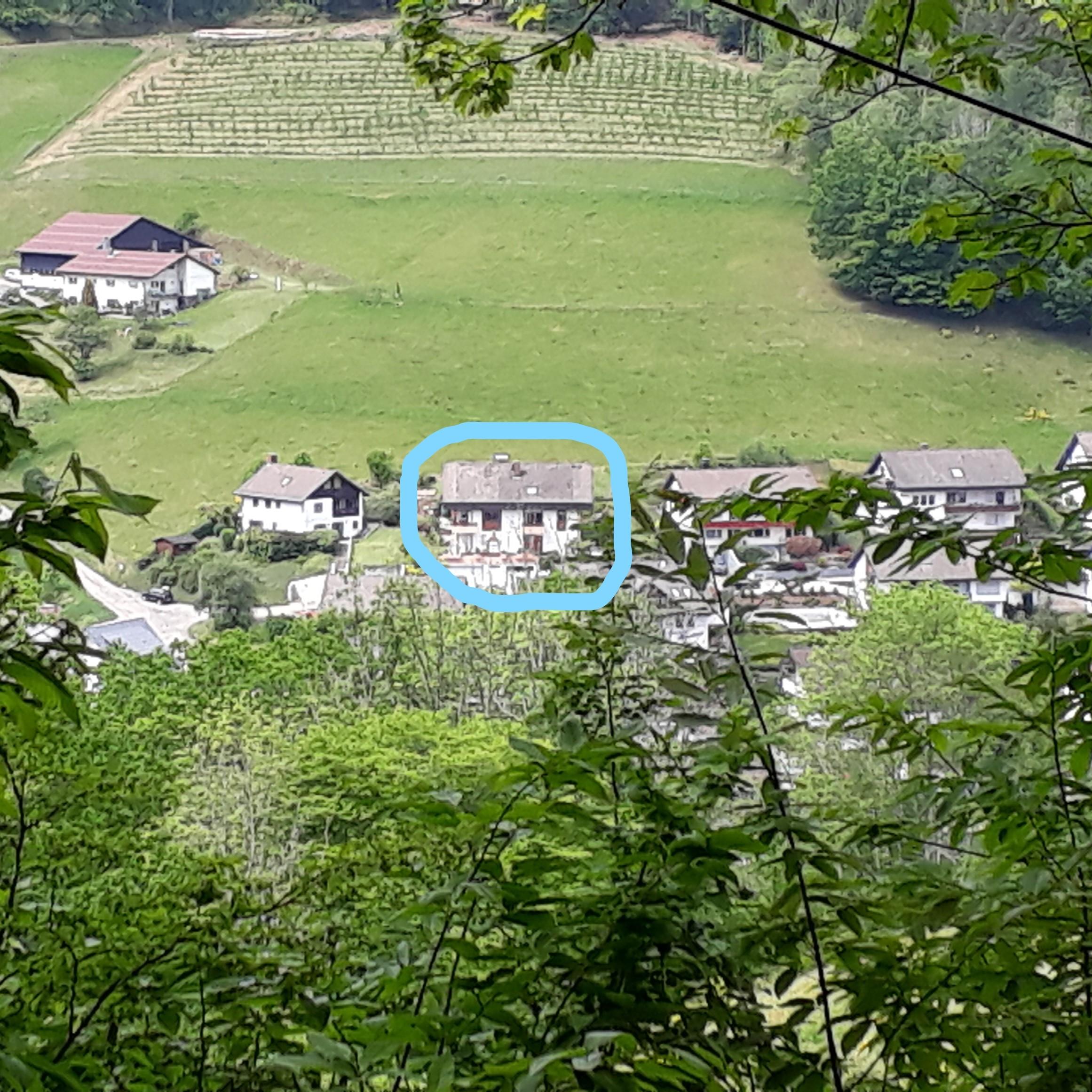 Ferienwohnung Haus Streck (Bad Peterstal-Griesbach). Ferienwohnung, 65qm, Terrasse, 1 Schlafzimmer, max. (2792816), Bad Peterstal-Griesbach, Schwarzwald, Baden-Württemberg, Deutschland, Bild 12