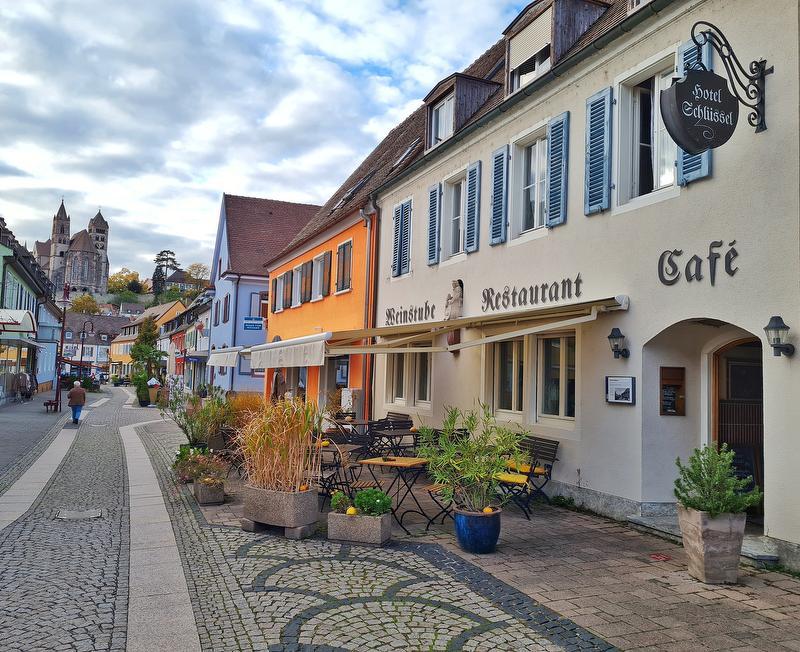 Huren aus Breisach am Rhein