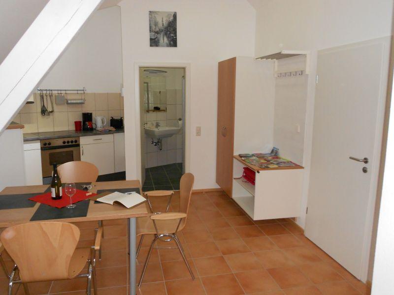 Appartment Schwendemann Lahr Sulz Ferienwohnung 50qm 1