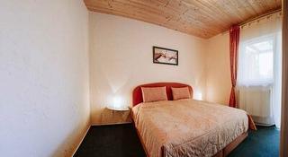 Schlafzimmer Ferienwohnung Nr.3