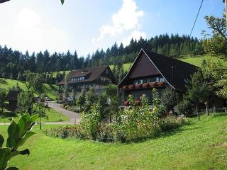 Fiegenhof