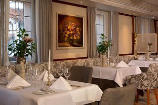 Restaurant - Blumenzimmer