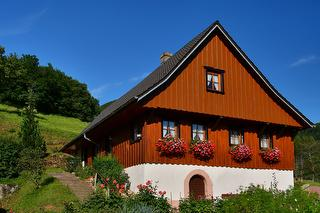 Ferienhaus zum allein bewohnen Müllerbauernhof