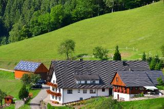 Ferienhäuser - Ferienwohnungen Müllerbauernhof im Schwarzwald