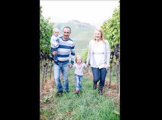 Gastgeber Familie Seidler/ Braun