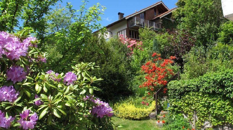 Ferienwohnung im tannenweg schwarzwald tourismus gmbh for Ferienwohnung im schwarzwald