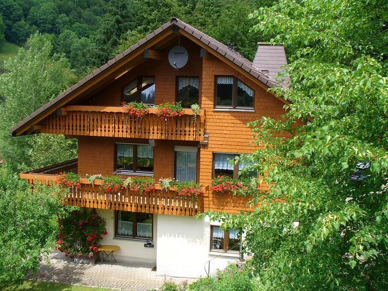 haus am wald hochschwarzwald tourismus gmbh. Black Bedroom Furniture Sets. Home Design Ideas