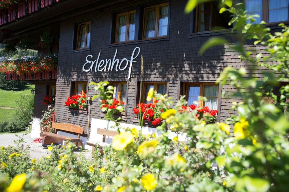 Erlenhof, (Todtnau). Ferienwohnung Löffelmatt