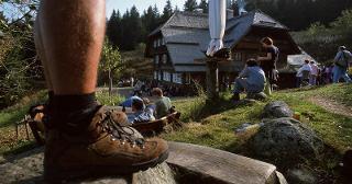 Wanderreise Zweitältersteig / Urheber: Original Landreisen AG / Rechteinhaber: © Original Landreisen AG