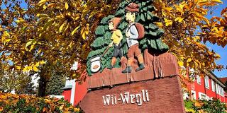 Markgfäfler Wiiwegli / Urheber: Original Landreisen AG / Rechteinhaber: © Original Landreisen AG