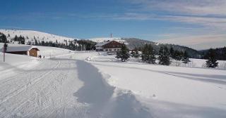 Skiwanderung Schwarzwald