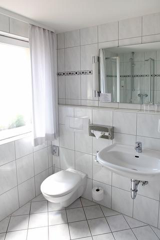 Zimmbeispiel - Standard-Doppelzimmer