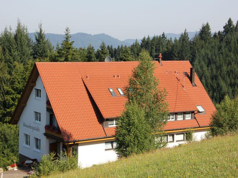 Bergasthaus Braunbergstüble