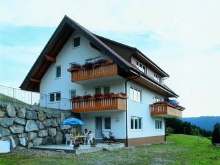 Ferienhaus Braunberg