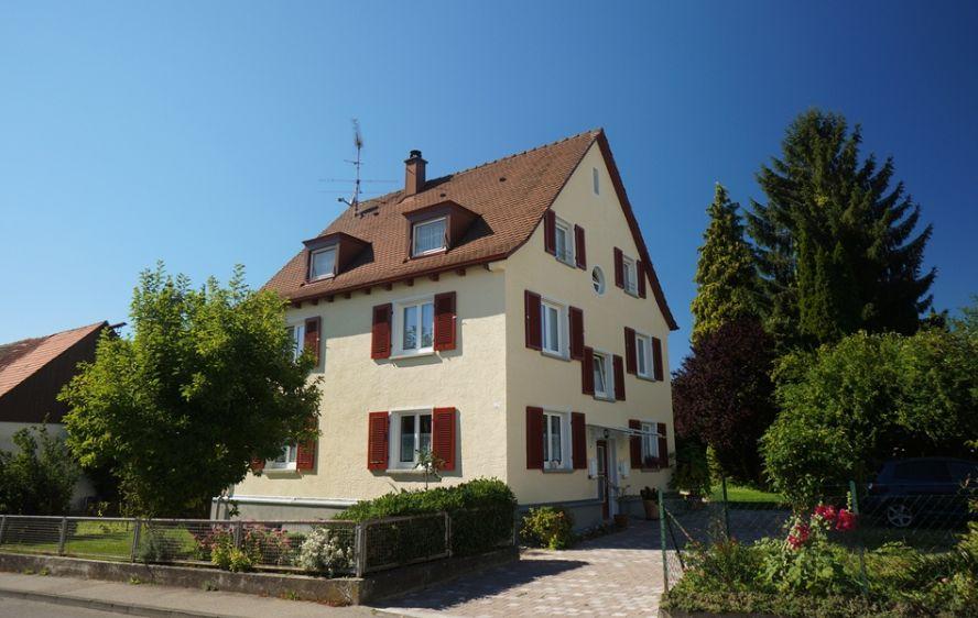 Ferienwohnung Obst- und Ferienhof Lehle, (Immenstaad am Bodensee). Wohnung Jonagold, 58qm, 2 Schlafräume (795161), Immenstaad, Bodensee (D), Baden-Württemberg, Deutschland, Bild 1