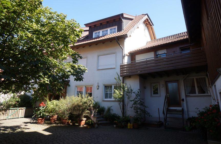 Ferienwohnung Obst- und Ferienhof Lehle, (Immenstaad am Bodensee). Wohnung Jonagold, 58qm, 2 Schlafräume (795161), Immenstaad, Bodensee (D), Baden-Württemberg, Deutschland, Bild 2