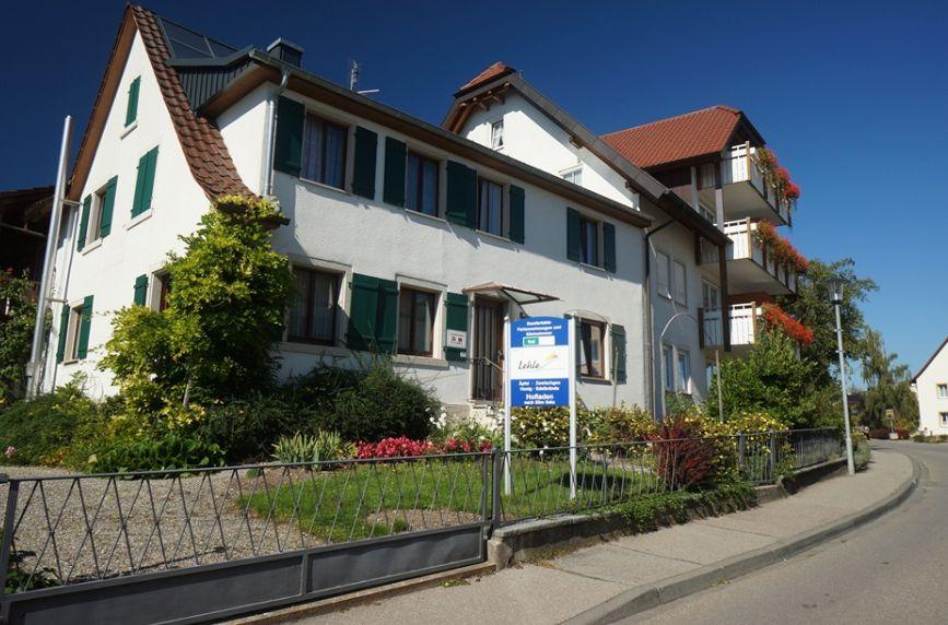 Ferienwohnung Obst- und Ferienhof Lehle, (Immenstaad am Bodensee). Wohnung Jonagold, 58qm, 2 Schlafräume (795161), Immenstaad, Bodensee (D), Baden-Württemberg, Deutschland, Bild 3