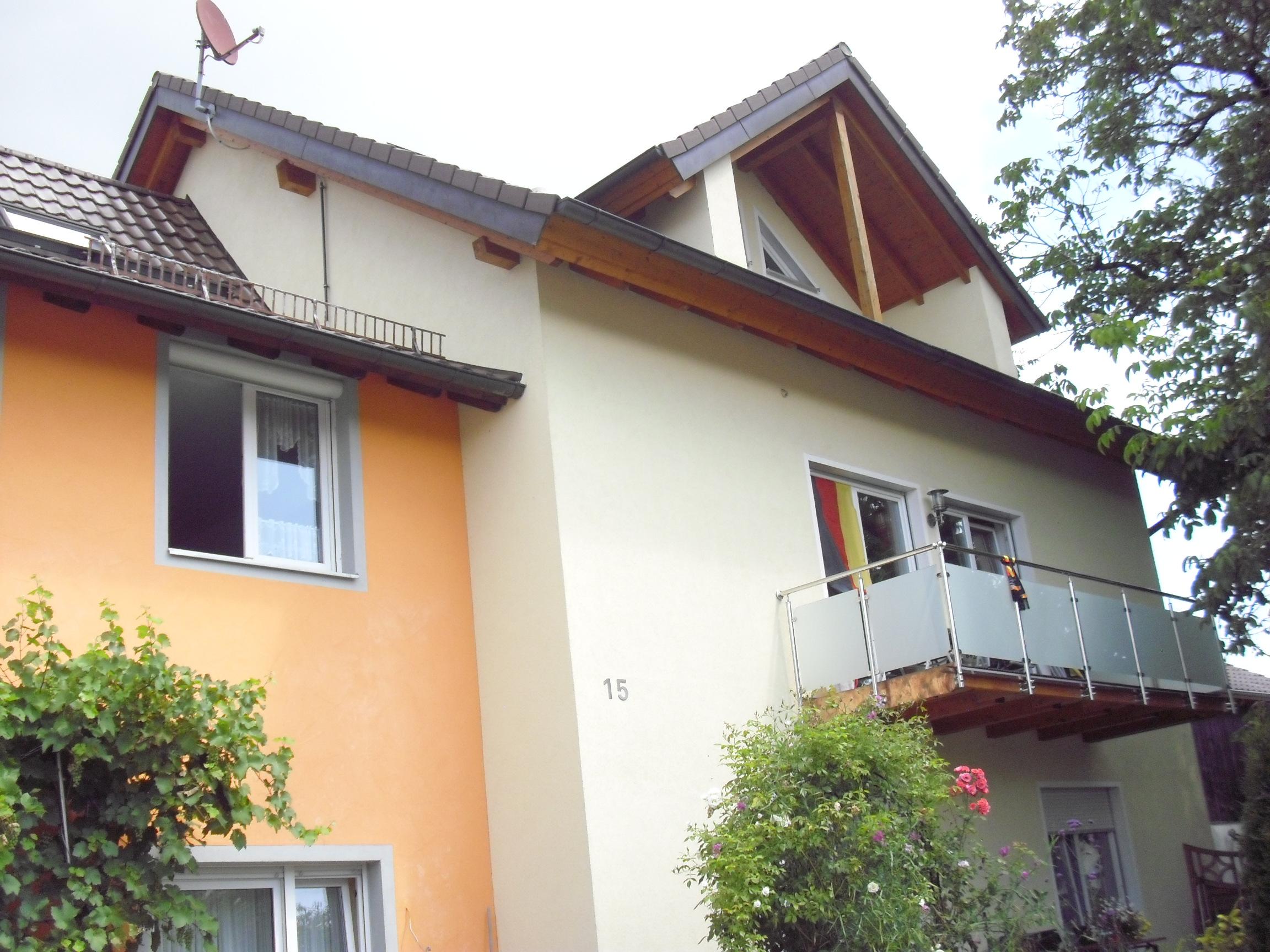 Ferienwohnung Saupp, (Immenstaad am Bodensee). Fer Ferienwohnung am Bodensee