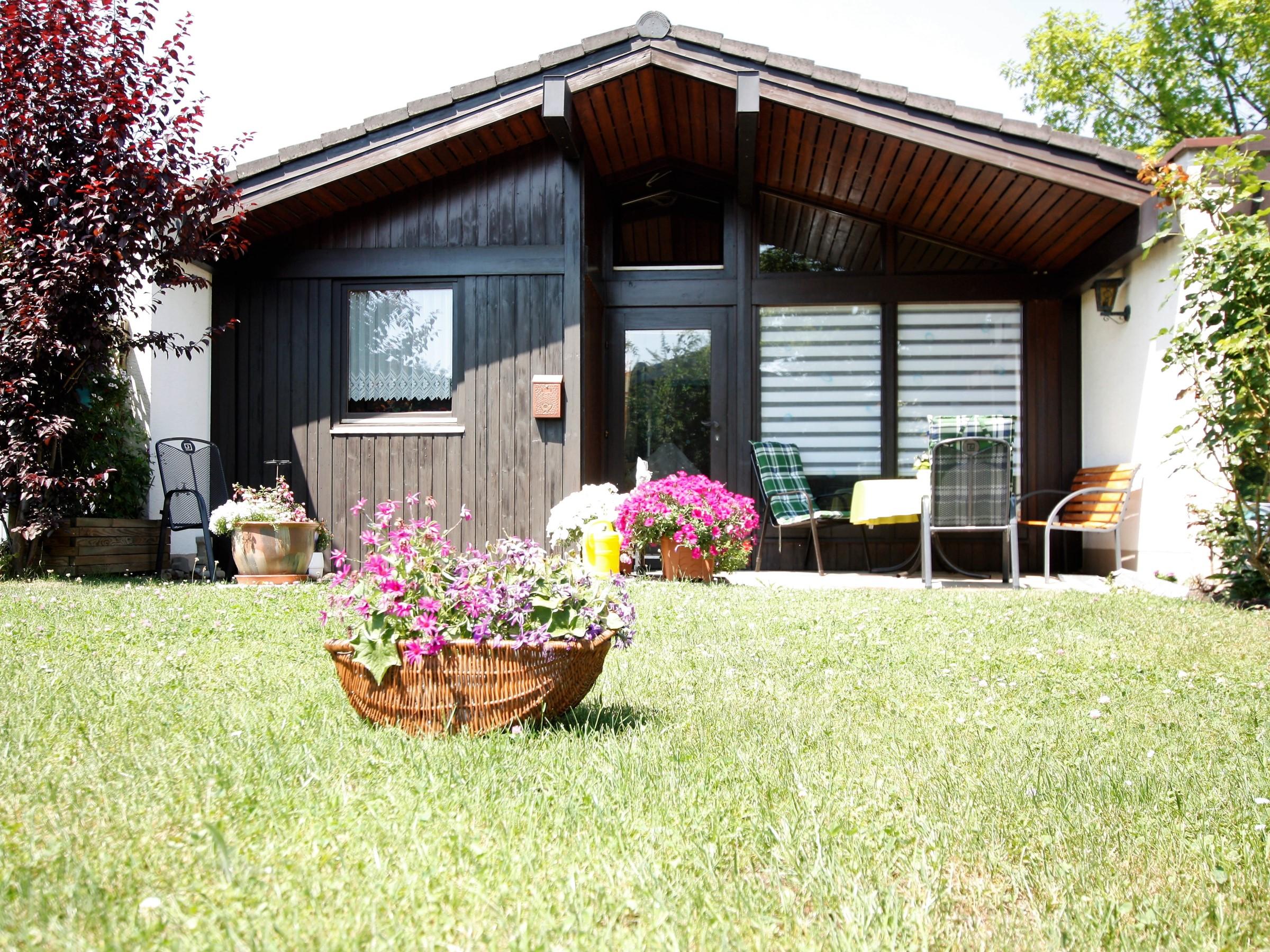 Ferienhaus Gries, (Immenstaad am Bodensee). Ferien Ferienhaus am Bodensee