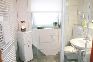Ferienwohnungen Holder - Ferienwohnung 8 Badezimmer