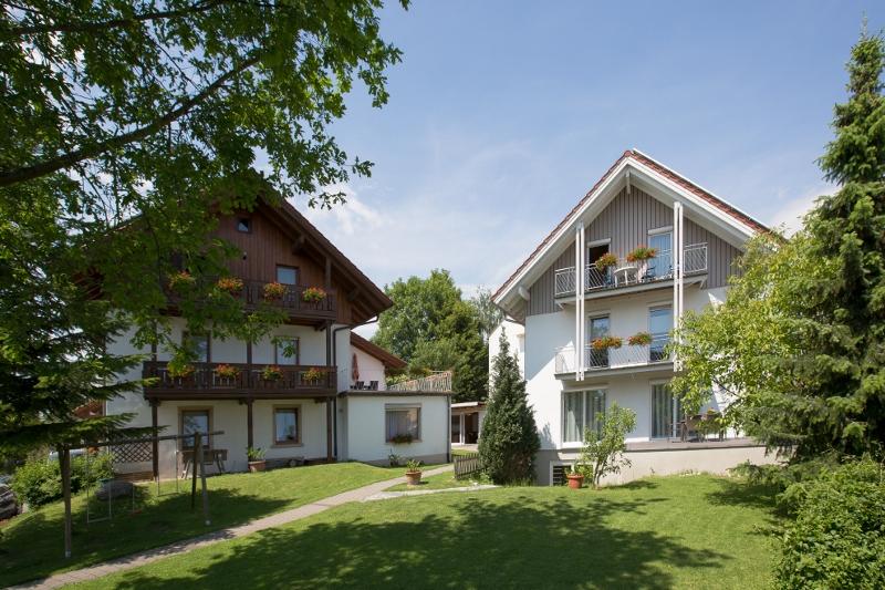Gästehaus Huber, (Immenstaad am Bodensee). Fe