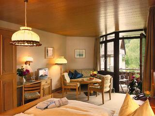 Landhotel Wittstaig - Gästezimmer