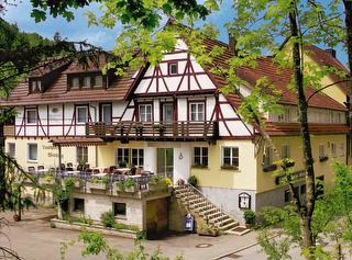 Landhotel Wittstaig