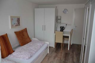 Ein kleines Zimmer