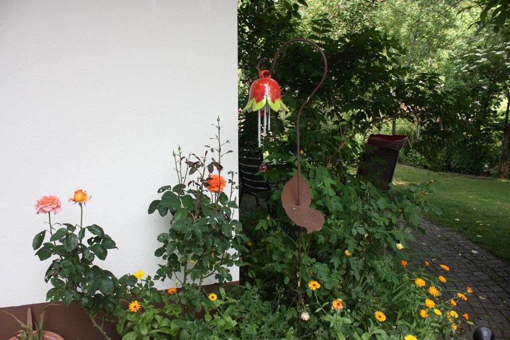 Ferienwohnung Gästehaus Roseneck, (Todtmoos). Appartement (2718179), Todtmoos, Schwarzwald, Baden-Württemberg, Deutschland, Bild 11