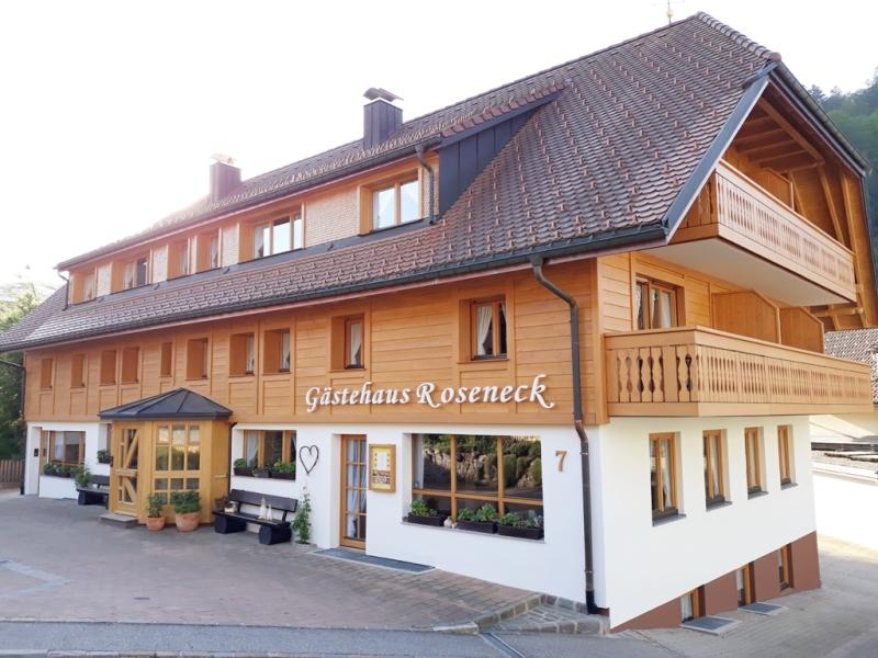 Ferienwohnung Gästehaus Roseneck, (Todtmoos). Appartement (2718179), Todtmoos, Schwarzwald, Baden-Württemberg, Deutschland, Bild 2