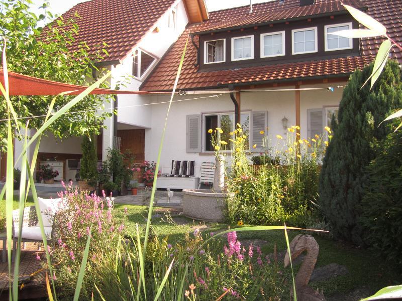 Ferienwohnung Familie Grob Radolfzell-Möggingen ...