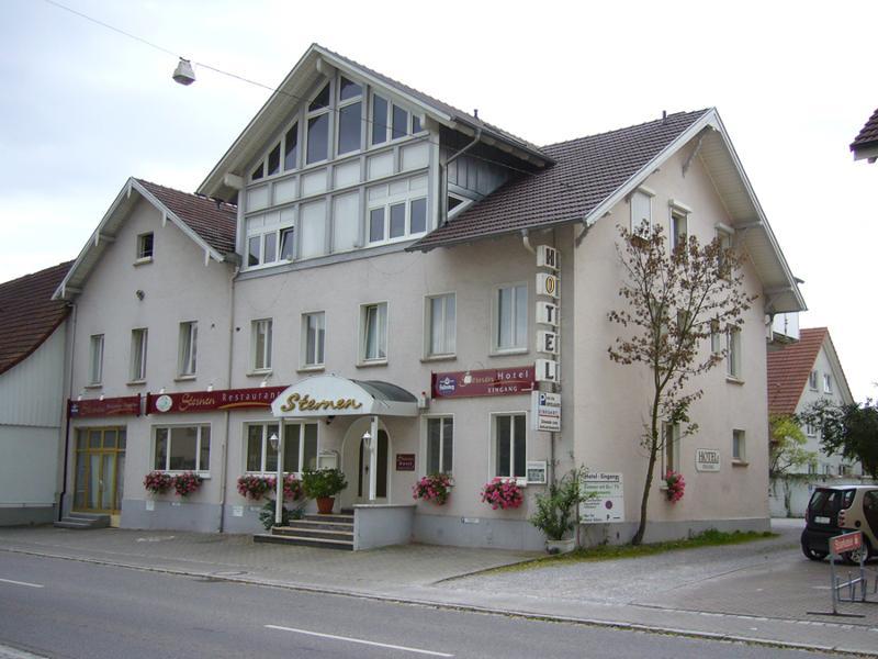 Hotel Sternen Radolfzell