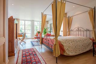 Aix en Provence - Wohnbereich