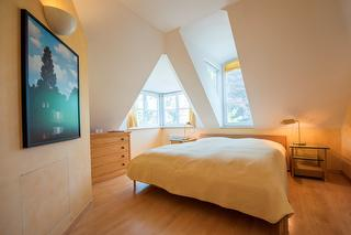 Avignon - Schlafzimmer