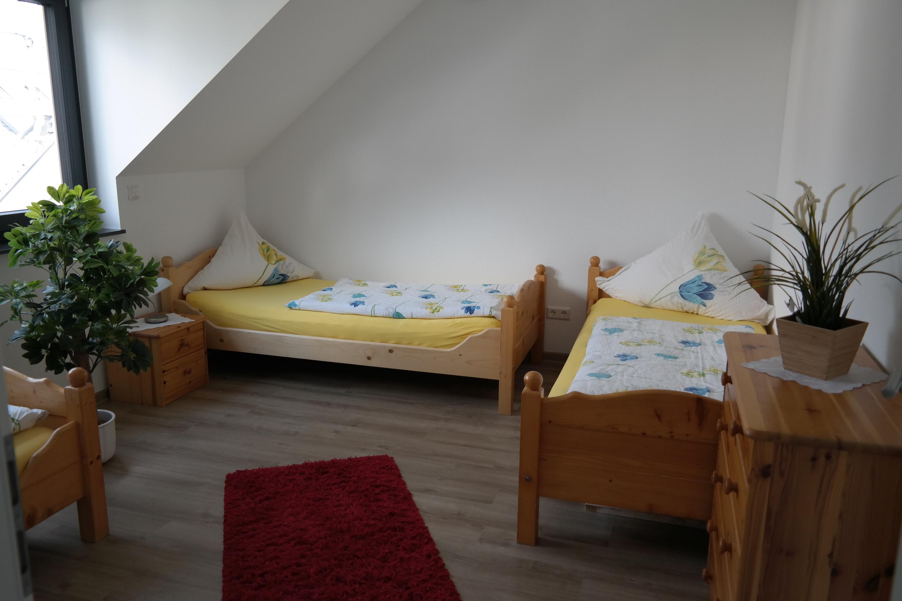 Ferienwohnung Ferienwohnungen Diana, (Radolfzell-Böhringen). Ferienwohnung