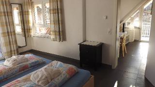 Hôtel à Todtnau: Waldhotel Am Notschreipass