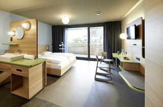 Inselzimmer Komfort - Gesamtansicht