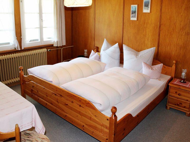Ferienwohnung Haus Talblick, (Todtmoos). Doppelzimmer mit Etagendusche (2718238), Todtmoos, Schwarzwald, Baden-Württemberg, Deutschland, Bild 3