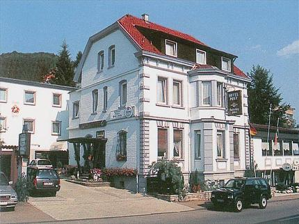 Hotel Post Italia Albstadt