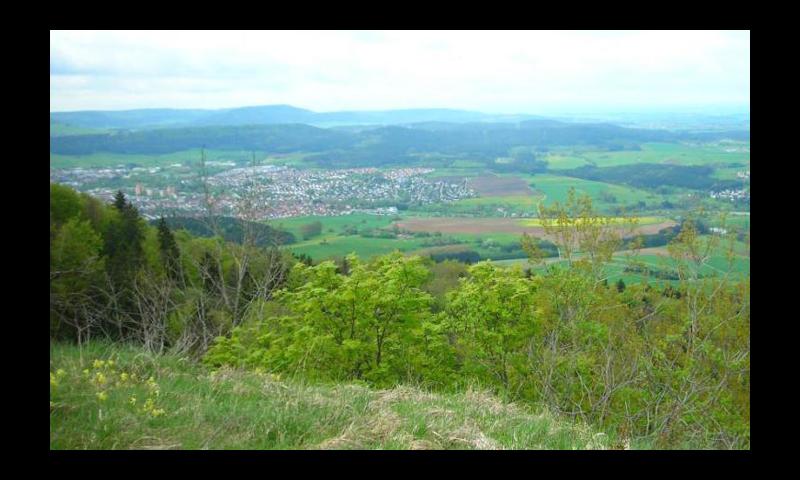Wanderreise Albsteig / Urheber: Bad Urach / Rechteinhaber: © Bad Urach